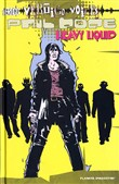 Vertigo voices: Paul Pope. Heavy liquid