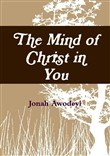 The mind of Christ in You