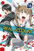 Real account. Vol. 16