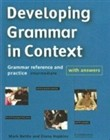 Developing Grammar in Context with answers