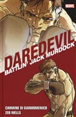 Battlin' Jack Murdock. Daredevil Vol. 5