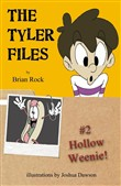 the tyler files #2 hollow...