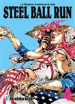 Steel ball run. Le bizzarre avventure di Jojo. Vol. 4