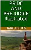 Pride and Prejudice - Illustrated