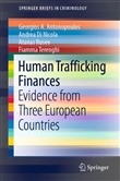 Human Trafficking Finances