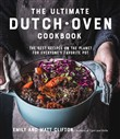 The Easy Dutch Oven Cookbook