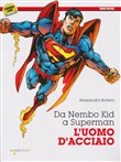 da nembo kid a superman. ...