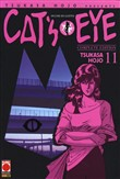 Cat's eye Vol. 11