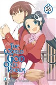 The world god only knows Vol. 26