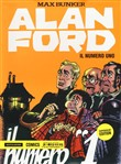 Il numero uno. Alan Ford Supercolor Edition Vol. 11