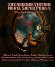 The Science Fiction Novel Super Pack No. 1