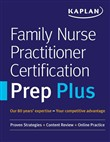 family nurse practitioner...