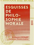 Esquisses de philosophie morale