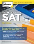 math workout for the sat,...