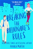 breaking the billionaire'...