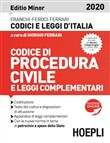 codice procedura civile e...