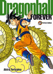 Dragon ball forever. Official guide. Perfect edition