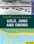 D-Day: Gold, Juno and Sword Vol 4