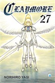 Claymore Vol. 27