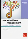 Market-driven management. Marketing strategico e operativo