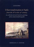 Urban transformation in Aples from the 16th to 19th centuries
