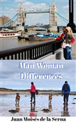 Man Woman Differences