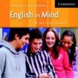 English in Mind Starter cd