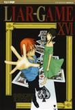 Liar Game Vol. 16