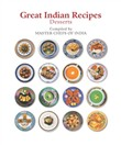 Great Indian Recipies: Desserts