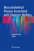 Musculoskeletal Disease Associated with Diabetes Mellitus