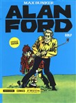 Golf. Alan Ford Supercolor Edition Vol. 13