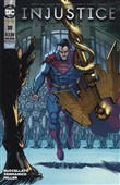 Injustice. Gods among us. Vol. 39