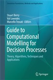 Guide to Computational Modelling for Decision Processes