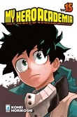My Hero Academia. Vol. 15