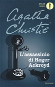 l'assassinio di roger ack...