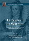 Elizabeth I in Writing