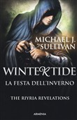 Wintertide. La festa d'inverno. The Riyria Revelations 3