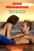 Asset Management (Boxed Set of Four Erotic Romances)