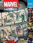 Marvel fact files Vol. 55
