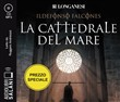 La cattedrale del mare letto da Ruggero Andreozzi. Audiolibro. 2 CD Audio formato MP3
