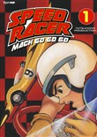 Mach go go go. Speed racer. Vol. 1