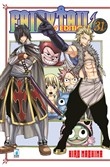 Fairy Tail. New edition. Vol. 31