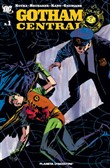Gotham central. La morte di Robin. Vol. 1