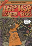 Hip-hop family tree Vol. 2