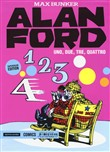 Uno, due, tre, quattro. Alan Ford Supercolor Edition Vol. 14