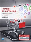 Principi di marketing. Ediz. Mylab. Con Contenuto digitale per download e accesso on line