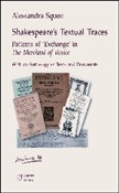 Shakespeare's textual traces. Patterns of «exchange» in «The merchant of Venice»