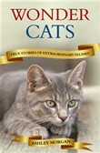 wonder cats: true tales o...