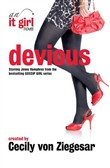 devious: an it girl novel