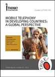 Mobile telephony in developing countries. A global perspective